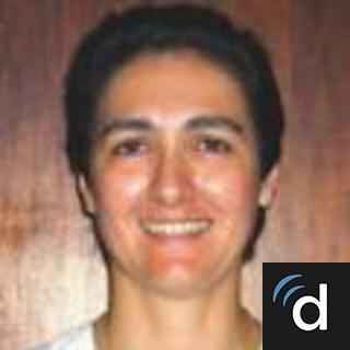 Maria Alexianu, MD