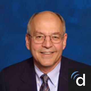 George Baerveldt, MD