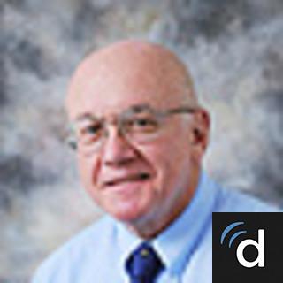 George Buchanan, MD