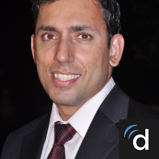 Dr Nikhil Kapoor Long Beach Ca