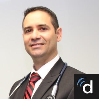 Dr Javier Reyna Cardiologist In Miami Gardens Fl Us