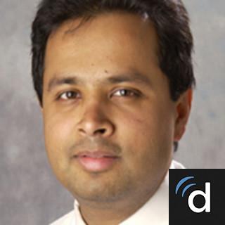 Ashok Krishnaswami, MD