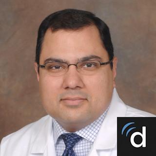 Dr. Khurram Bari, MD – Cincinnati, OH   Gastroenterology