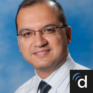 Sohail Zaidi, MD