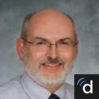Craig Barnes, MD