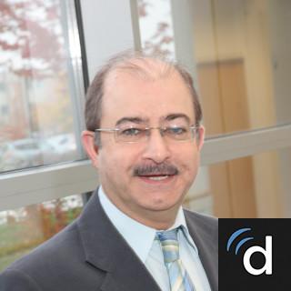 Kamran Ayub, MD