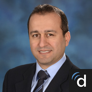 Farshad (Adib Bagheri) Adib, MD