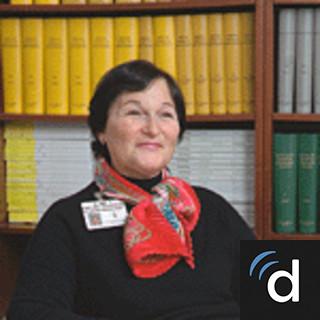 Sara Abramson, MD