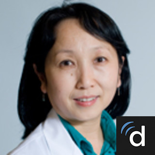 Lucy Chen, MD