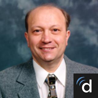 Dr. James Allman, Obstetrician-Gynecologist in Ashland, OH ...