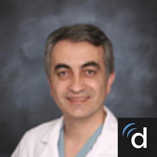 Mahmood Razavi, MD