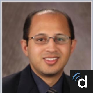 Salman Azam, MD