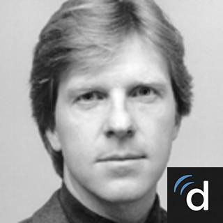 Alan Curtis, MD
