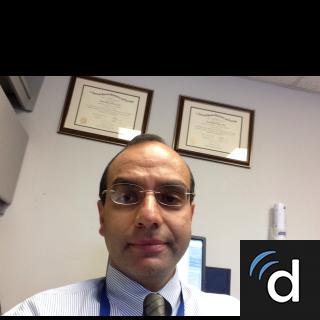 Ayman Fareed, MD