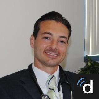 Dr Darren Michael Boyer Family Medicine Doctor In Santa