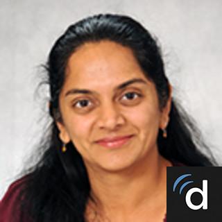 Radhika Purushothaman, MD