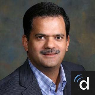 Manish Chauhan, MD