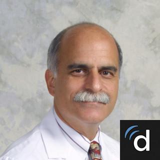 Eliot Rosenkranz, MD, Thoracic Surgery, Miami, FL, Jackson Health System