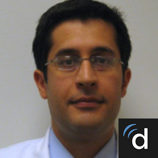 Farhad Abtahian, MD