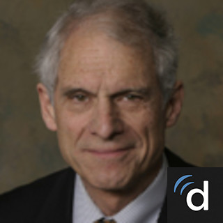 Dwight Bissell, MD