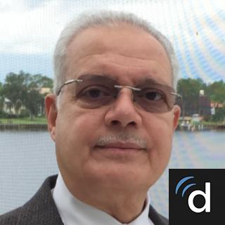 Samir Douidar, MD