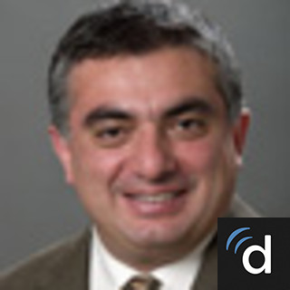 Dr Sevak Darbinian Thoracic And Cardiac Surgeon In