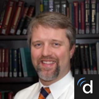 Alan Stotts, MD