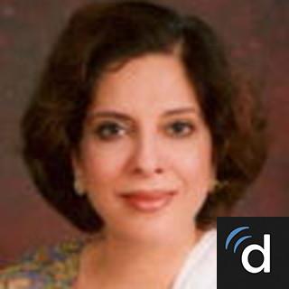 Ghazala Usmani, MD