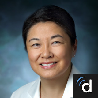 Judy Huang, MD