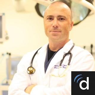 Dr Leonardo Rodriguez Critical Care Specialist In Camp
