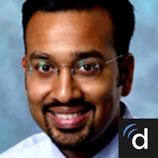 Dewesh Agrawal, MD
