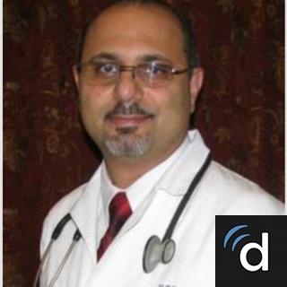 Elie Saber, MD