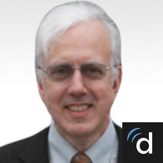 Mark Ratcliffe, MD