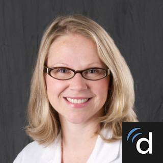 Dr Jessica Kresowik Obstetrician Gynecologist In