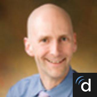 Brian Dunham, MD