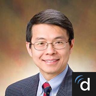 Benjamin Chang, MD