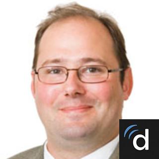 Greg Maurer, MD