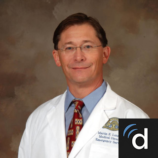Dr. Martin Lutz is an emergency medicine doctor in Greenville, South Carolina and is affiliated with multiple hospitals in the area, including GHS ...