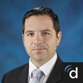 Dr Antonio Santillan Gomez Obstetrician Gynecologist In