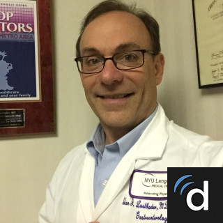 Ian Lustbader, MD