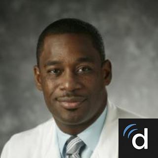 Oyewale Abidoye, MD