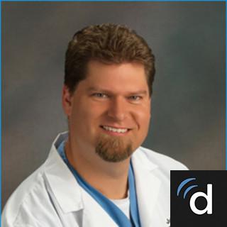 Brad Hall, MD | University Health System