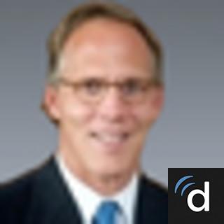 James Hayhurst, MD