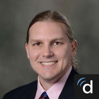 Philip Verhoef, MD
