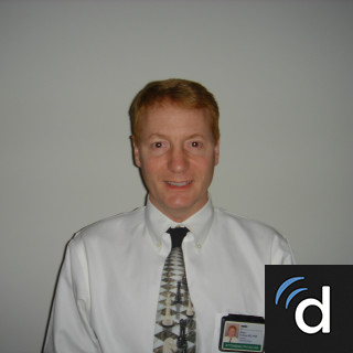 Brian Forbes, MD