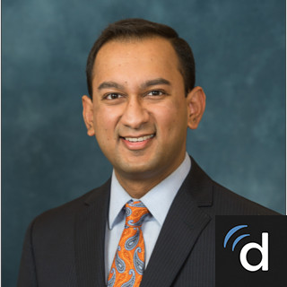 Shashank Sinha, MD