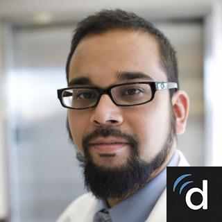 Dr Shabbar Danish Neurosurgeon In New Brunswick Nj Us