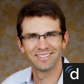 Dr Andrew Cooper Orthopedic Surgeon In Salt Lake City Ut Us News Doctors