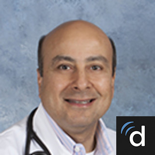 Dr Sherif Khalil Internist In Beaumont Ca Us News Doctors
