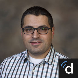 Dr Ashraf Darwish Orthopedic Surgeon In Western Springs